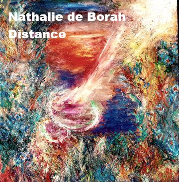 Nathalie de Borah - Distance - Track